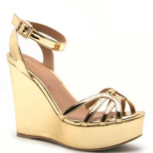 New Gold Wedges
